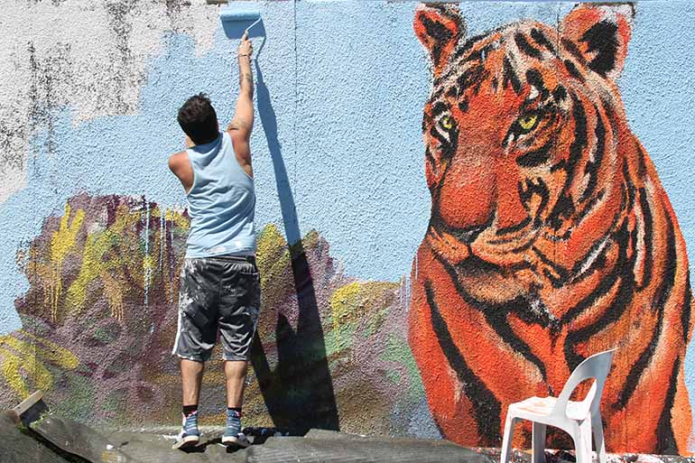 mural_tiger_shai_dahan_monroedesign_blogg