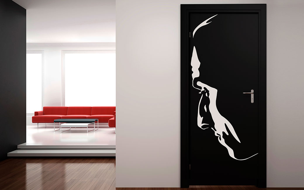 Zlatan Ibrahimović produkter fanshop - väggdekor