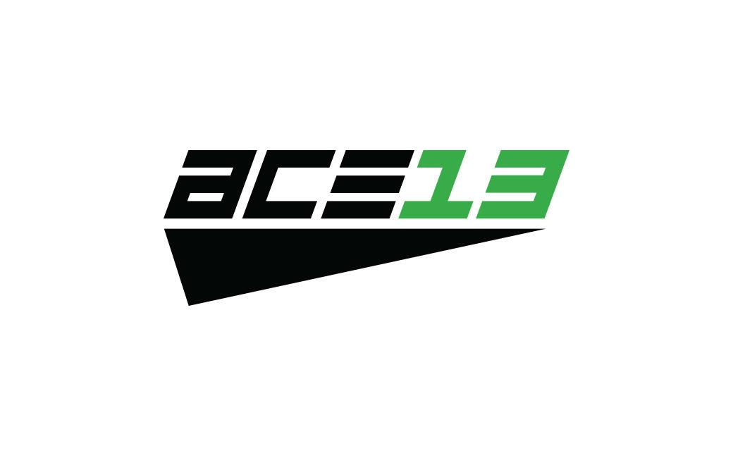 Fotbollslogotyp i Stockholm åt Ace13 - MONROE DESIGN