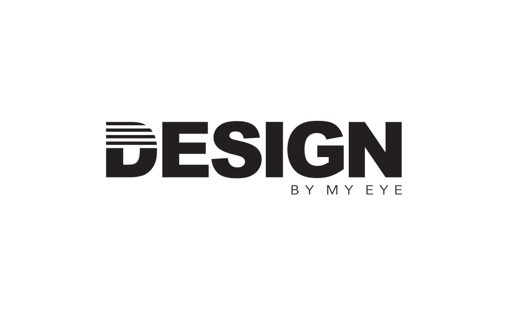 Formgivning av logotyp Stockholm • DBME • MONROE DESIGN AB