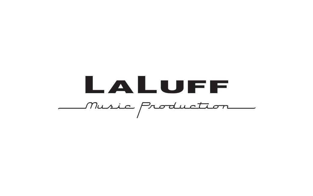 Logotyp design musikproducent Stockholm - MONROE DESIGN AB
