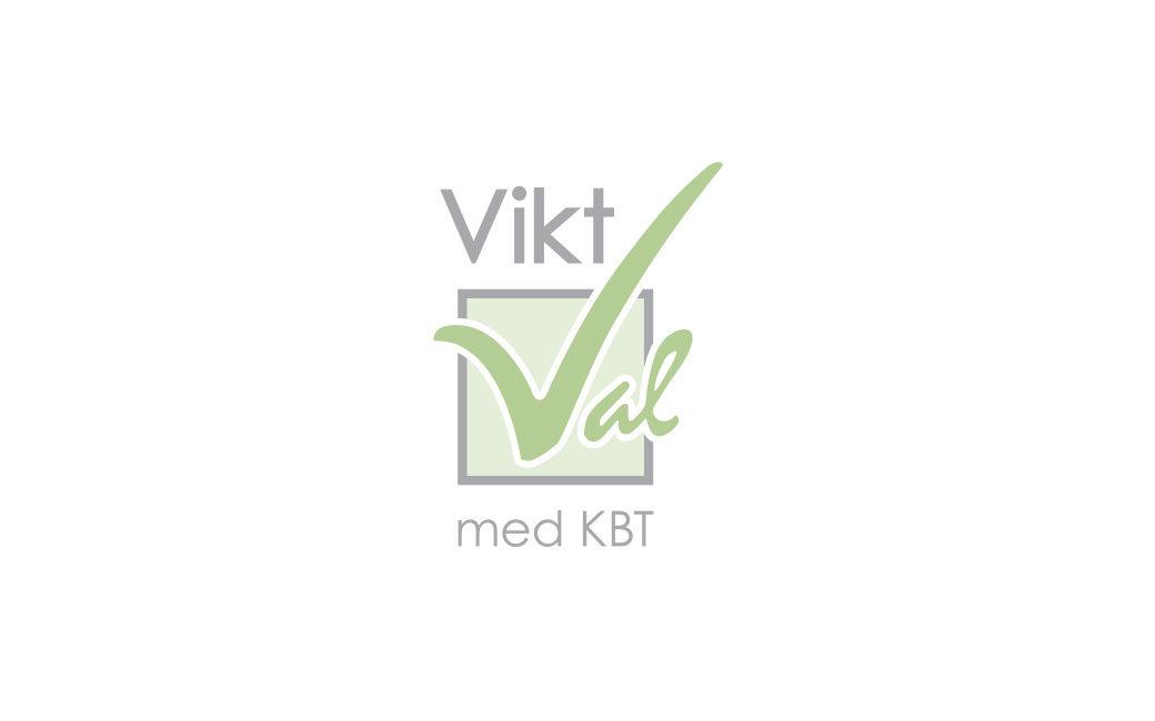 Viktval med KBT logotyp design - MONROE DESIGN AB