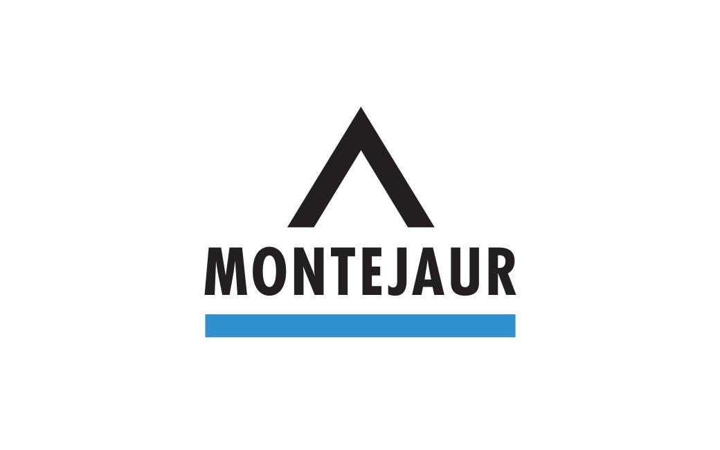 Montejaur logo design • Stockholm • MONROE DESIGN AB