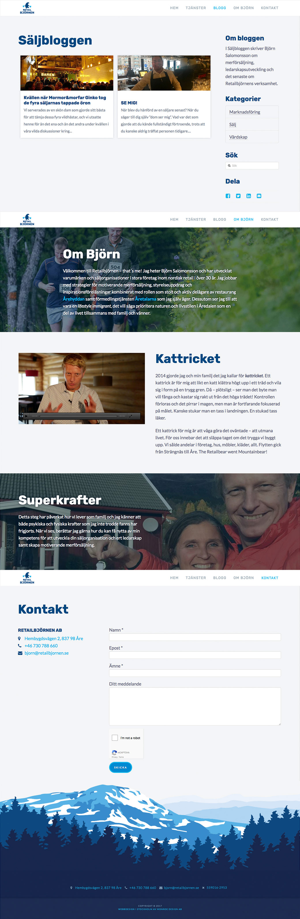 webbsida x betygsatt flickvän erfarenhet i Stockholm